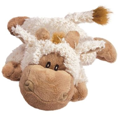 Kong plyš M Cozie ovečka Tupper