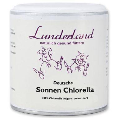 Lunderland Chlorela 100 g / EXSP 3/2019