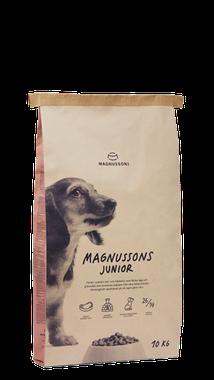 MAGNUSSON Meat&Biscuit JUNIOR 10 kg
