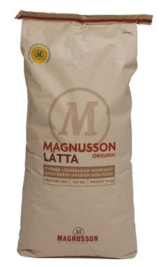 MAGNUSSON Original LÄTTA 14 kg