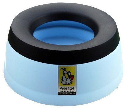 Miska Road Refresher™ veľká 1,4 l modrá