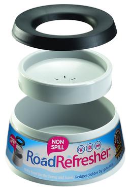 Miska Road Refresher™ veľká 1,4 l šedá