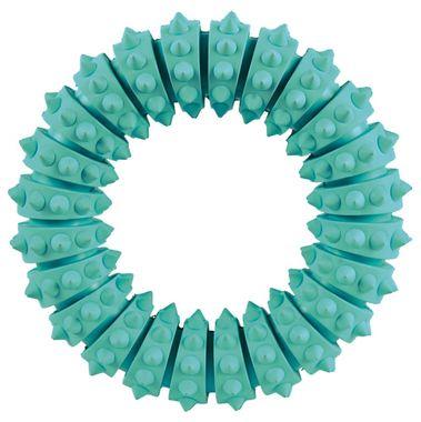 Trixie Denta Fun krúžok s mätou 12 cm