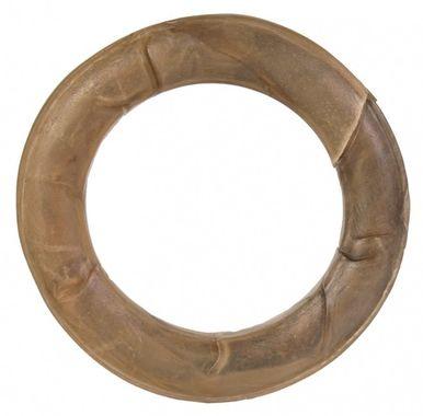 Trixie Koliesko byvolia koža o 15 cm / 175 g