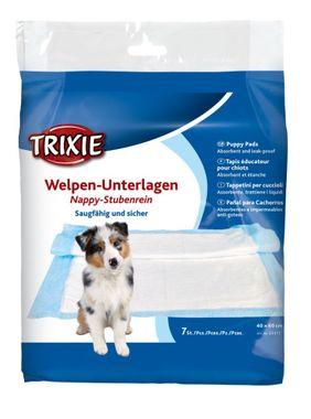 Trixie Podložky pre šteniatka - plienky 60 x 90 cm, 8 ks