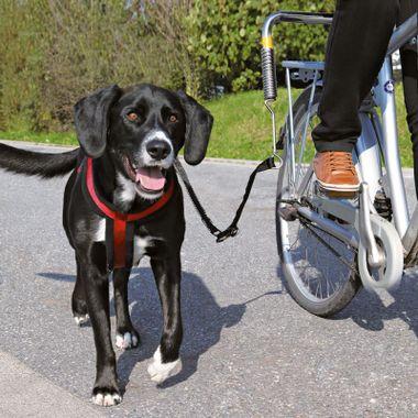 Trixie Vodiaca súprava na bicykel De Luxe