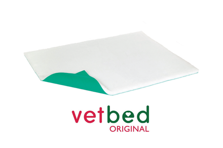 Vetbed® Original biely 100 x 150 cm