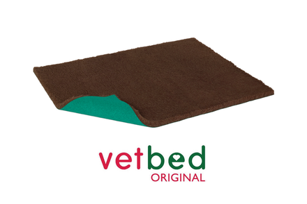 Vetbed® Original hnedý 100 x 150 cm